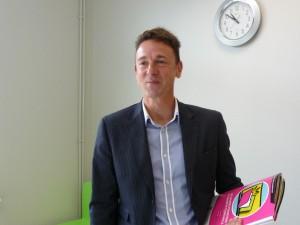 Nicolas Guillemot CCI Quimper